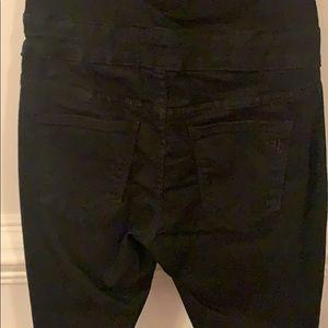 VIP Pants & Jumpsuits - Edgy jumpsuit